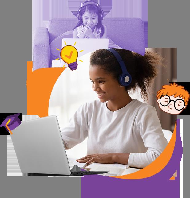 Online-course-kids